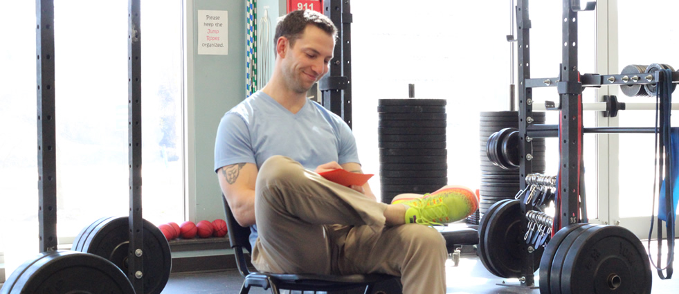 Customized Fitness & Nutrition Programs